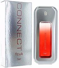 Parfüm, Parfüméria, kozmetikum Fcuk Connect Her - Eau De Toilette