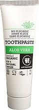 Parfüm, Parfüméria, kozmetikum Fogkrém aloe verával - Urtekram Toothpaste Aloe Vera