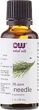 Parfüm, Parfüméria, kozmetikum Illóolaj tűlevelű fenyő - Now Foods Essential Oils Pine Needle