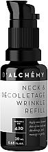 Parfüm, Parfüméria, kozmetikum Ráncfeltöltő dekoltázsra és nyakra - D'Alchemy Neck & Decolletage Wrinkle Refill