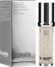Parfüm, Parfüméria, kozmetikum Arcszérum - La Prairie White Caviar Illuminating Pearl Infusion