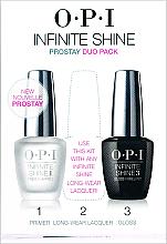 Parfüm, Parfüméria, kozmetikum Készlet, IST10+IST30 - O.P.I Infinite Shine Duo Pack