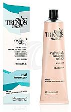 Parfüm, Parfüméria, kozmetikum Hajfesték - Kosswell Professional Color Trends Mask Cocktail Colors