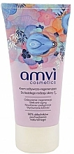 Parfüm, Parfüméria, kozmetikum Tápláló és regeneráló éjszakai krém - Amvi Cosmetics Night Face Cream