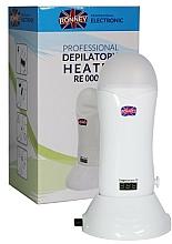 Parfüm, Parfüméria, kozmetikum Gyantamelegítő RE00009 - Ronney Professional Depilatory Heater