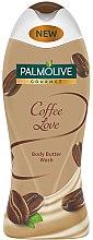 Parfüm, Parfüméria, kozmetikum Tusfürdő - Palmolive Gourmet Coffee Love Butter Body Wash