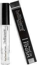 Parfüm, Parfüméria, kozmetikum Ajakfény - Bellapierre Kiss Proof Lip Finish