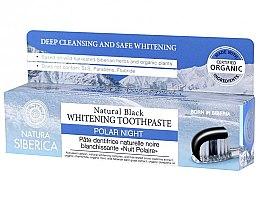 Parfüm, Parfüméria, kozmetikum Szett - Natura Siberica Polar Night (toothpaste/2x100g)