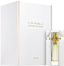 Parfüm, Parfüméria, kozmetikum Rasasi Nebras Al Ishq Shorouk - Parfümolaj (mini)