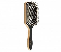 Parfüm, Parfüméria, kozmetikum Hajkefe - Kashoki Hair Brush Touch Of Nature Paddle