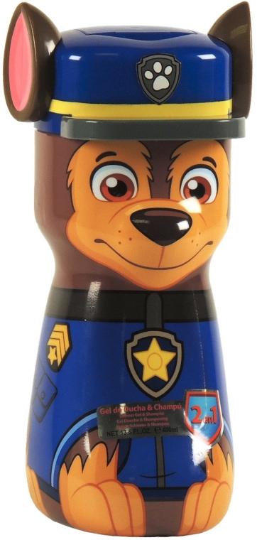 Nickelodeon Paw Patrol - Tusfürdő