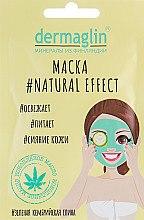 Parfüm, Parfüméria, kozmetikum Arcmaszk - Dermaglin Natural Effect