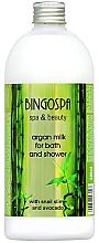 Parfüm, Parfüméria, kozmetikum Fürdőolaj argánnal és avokádóval - BingoSpa