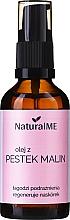 Parfüm, Parfüméria, kozmetikum Málnamag olaj - NaturalME