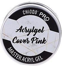 Parfüm, Parfüméria, kozmetikum Műkörömépítő zselé - Chiodo Pro Acryl Gel Cover Pink