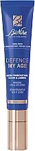 Parfüm, Parfüméria, kozmetikum Szérum szemre és ajakra - BioNike Defence My Age Renewing Eye & Lip Serum