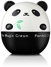 Parfüm, Parfüméria, kozmetikum Bőrélénkítő krém arcra - Tony Moly Panda's Dream White Magic Cream