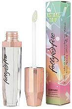 Parfüm, Parfüméria, kozmetikum Szájfény - Folly Fire Astral Trip Iridescent Lip Gloss