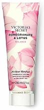Parfüm, Parfüméria, kozmetikum Parfüm testápoló - Victoria's Secret Pomegranate & Lotus Fragrance Lotion