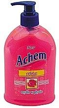 """Parfüm, Parfüméria, kozmetikum Folyékony szappan """"Rózsa"""" - Achem Soap"""