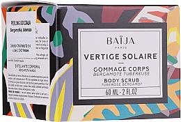 Parfüm, Parfüméria, kozmetikum Bőrhámlasztó - Baija Vertige Solaire Body Scrub