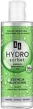 Parfüm, Parfüméria, kozmetikum Aloe vera esszencia 96% - AA Hydro Sorbet Aloe Essenc 96%
