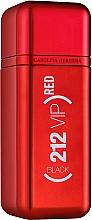 Parfüm, Parfüméria, kozmetikum Carolina Herrera 212 Vip Black Red - Eau De Parfum