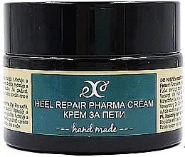 Parfüm, Parfüméria, kozmetikum Lábkrém - Hristina Cosmetics Handmade Heel Reapir Pharma Cream