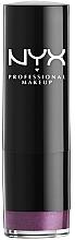 Parfüm, Parfüméria, kozmetikum Ajakrúzs - NYX Professional Makeup Round Lipstick