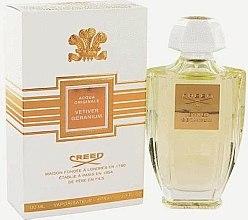 Parfüm, Parfüméria, kozmetikum Creed Acqua Originale Vetiver Geranium - Eau De Parfum