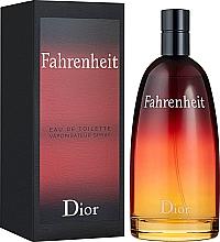 Parfüm, Parfüméria, kozmetikum Dior Fahrenheit - Eau De Toilette