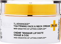 Parfüm, Parfüméria, kozmetikum Feszesítő krém arcra és nyakra - StriVectin Tl Advanced Tightening Face And Neck Cream Plus