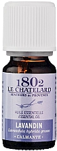 "Parfüm, Parfüméria, kozmetikum Illóolaj ""Közönséges levendula"" - Le Chatelard 1802 Essential Oil Lavandin Lavandula Hybrida"