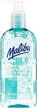 Parfüm, Parfüméria, kozmetikum Hűsítő zselé napozás után - Malibu Ice Blue Cooling After Sun Gel