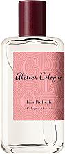 Parfüm, Parfüméria, kozmetikum Atelier Cologne Iris Rebelle - Kölni