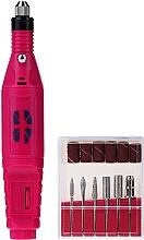 Parfüm, Parfüméria, kozmetikum Manikűr frézer RE 00017 - Ronney Professional Nail Drill