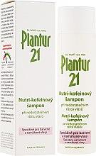 Parfüm, Parfüméria, kozmetikum Nutri-koffein sampon hajhullás ellen - Plantur Nutri Coffein Shampoo