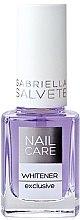 Parfüm, Parfüméria, kozmetikum Körömápoló lakk - Gabriella Salvete Nail Care Whitener Exlusive