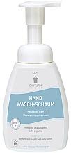 Parfüm, Parfüméria, kozmetikum Folyékony szappan kézre - Bioturm Organic Mild Hand Wash Foam No.11