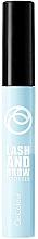 Parfüm, Parfüméria, kozmetikum Árnyaló ápoló szemöldök és szempilla gél - Oriflame OnColour Lash and Brow Booster