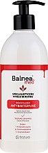 Parfüm, Parfüméria, kozmetikum Antibakteriális folyékony szappan - Barwa Balnea Med Antibacterial Liquid Soap