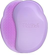 Parfüm, Parfüméria, kozmetikum Hajkefe, lila - Tangle Teezer The Original Fine & Fragile Pink Dawn
