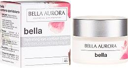 Parfüm, Parfüméria, kozmetikum Szemkörnyékápoló krém - Bella Aurora Bella Eye Contour Cream