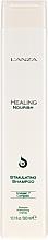 Parfüm, Parfüméria, kozmetikum Hajhullás elleni stimuláló sampon - L'anza Healing Nourish Stimulating Shampoo