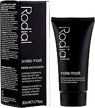 Parfüm, Parfüméria, kozmetikum Arcmaszk - Rodial Glamoxy Snake Mask