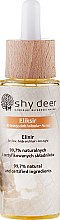 Parfüm, Parfüméria, kozmetikum Arc, test és hajápoló elixír - Shy Deer Elixir