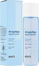 Parfüm, Parfüméria, kozmetikum Hidratáló tonik - Skin79 Aragospa Aqua Toner