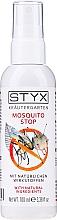 """Parfüm, Parfüméria, kozmetikum Szúnyogirtó szer """"Mosquito Stop"""" - Styx Naturcosmetic"""