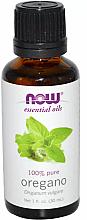 Parfüm, Parfüméria, kozmetikum Oregano illóolaj - Now Foods Essential Oils 100% Pure Oregano