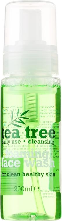 Mosakodó hab - Xpel Marketing Ltd Tea Tree Foaming Face Wash